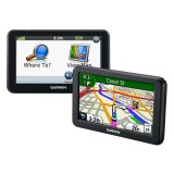 GARMIN nüvi® 50 BG City
