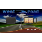 GPS НАВИГАЦИЯ WEST ROAD WR-501 FM ЕВРОПА