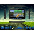 GPS НАВИГАЦИЯ WEST ROAD WR-501 FM BT ЕВРОПА