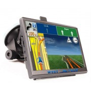 GPS НАВИГАЦИЯ WEST ROAD WR-L7056S EU FM HD 800 MHZ 256MB RAM 8GB