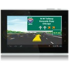 "DIVA DVB-T ANDROID TABLET NAVIGATOR 7"" EU SECOND EDITION"