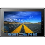 WEST ROAD WR-707D GPS DVB-T ANDROID TABLET NAVIGATOR EU