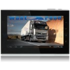 "WEST ROAD DVB-T GPS TAB WR-701D 7"" ANDROID NAVIGATOR ЗА КАМИОН"