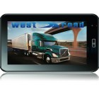 "WEST ROAD GPS TAB WR-701G 7"" ANDROID NAVIGATOR ЗА КАМИОН"