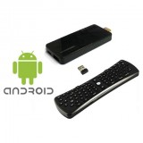 DUAL CORE HDMI TV ANDROID STICK DIVA+SMART КЛАВИАТУРА-МИШКА